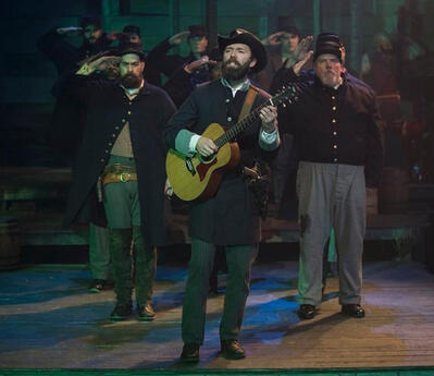 Hatfield & McCoy (House Theatre of Chicago)