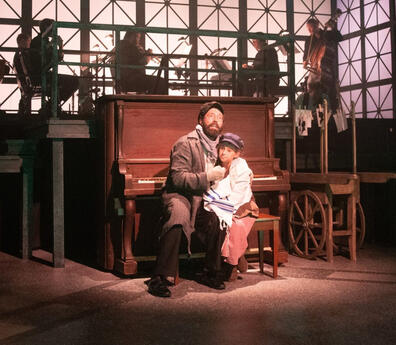 Ragtime (Musical Theatre Heritage)